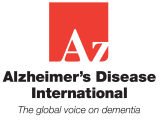 Alzheimer's Disease International, The global voice on dementia